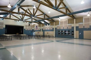 Sonoma County School Auditorium