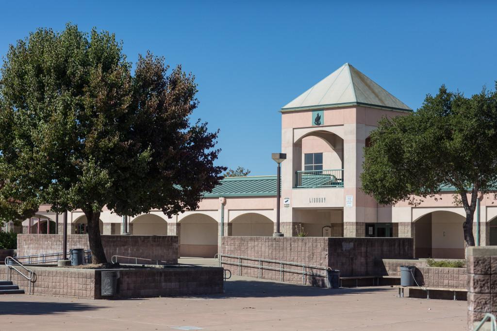 Santa Rosa City Schools B